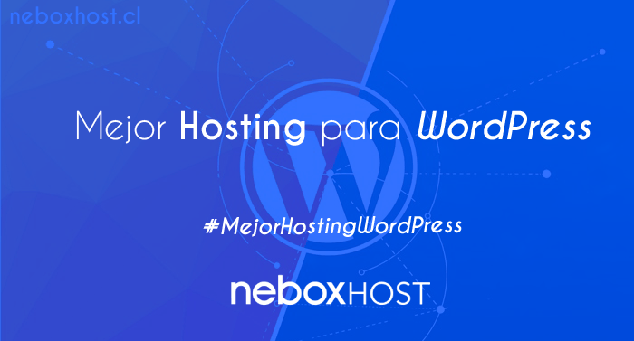 Mejor Hosting para Wordpress 2019