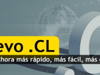Dominios .cl