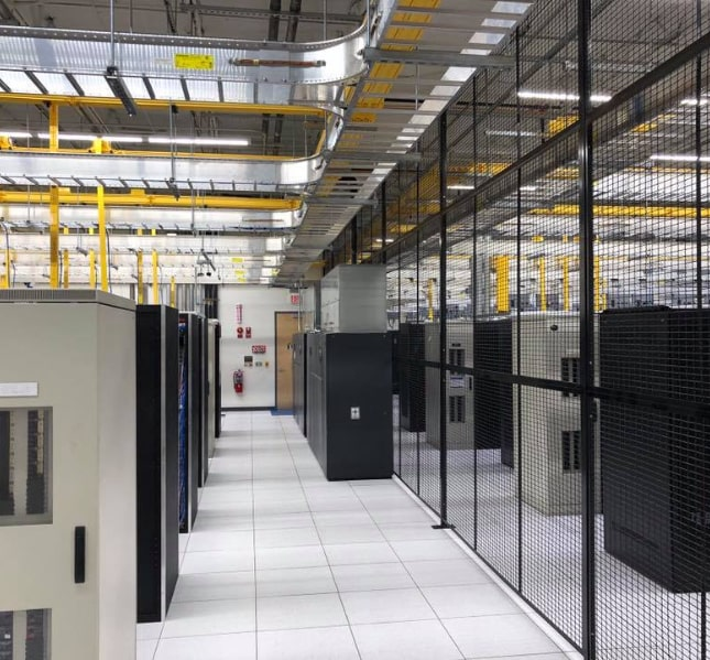 Neboxhost Data Centers